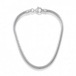 Chaîne Bracelet argent