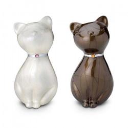 Urne funéraire chien chat - Urne Chat